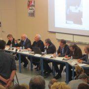 Table ronde, la naissance du musée Soulages