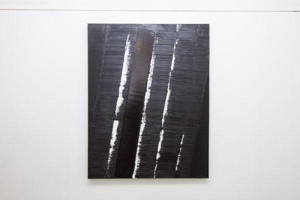 Peinture, 130 x 102 cm, 12 août 2014