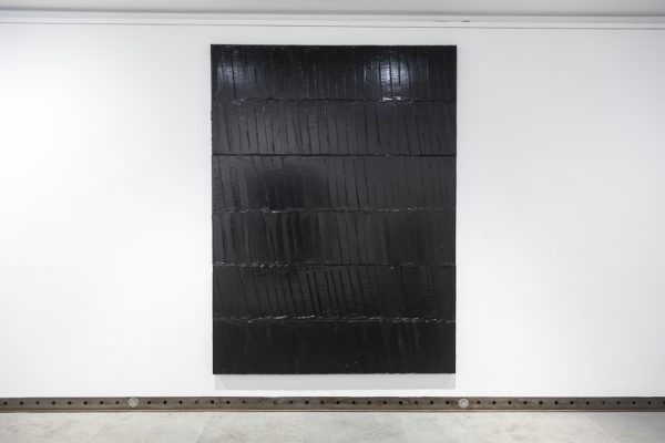 Peinture, 243 x 181 cm, 28 août 2015