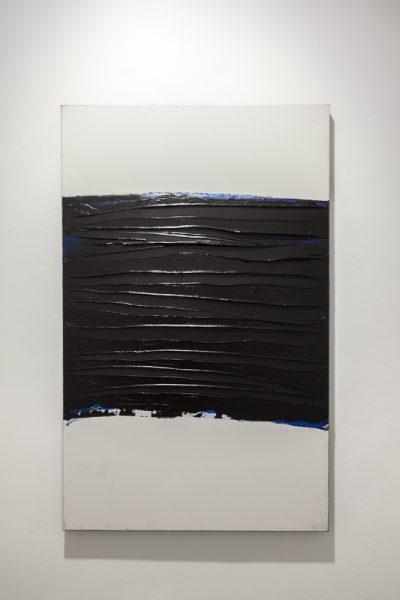 Peinture 130 x 81 cm, 3 avril 2014