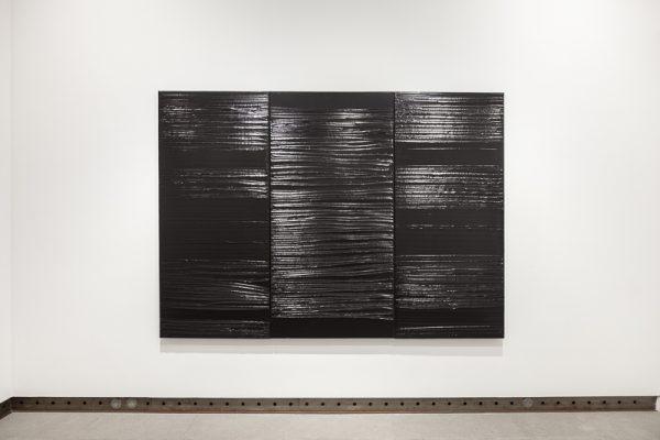 Peinture 181 x 253 cm, 11 février 2015