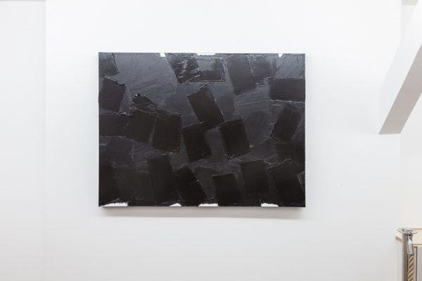 Peinture, 97 x 130 cm, 30 juillet 2014