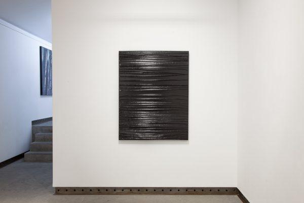 Peinture, 130 x 102 cm, 29 janvier 2015