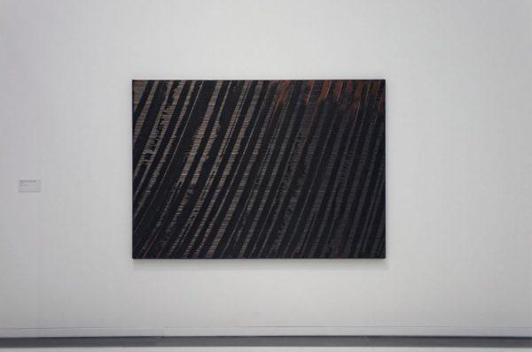 Peinture 157 x 222 cm, 30 mars