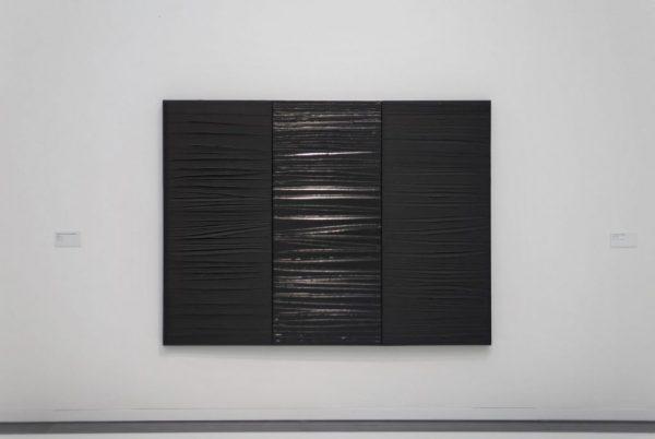 Peinture 181 x 243 cm, 25 février 2009