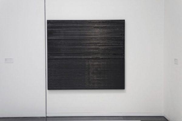 Peinture 162 x 181 cm, 17 décembre 2004