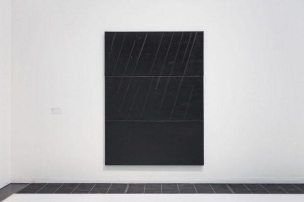 Peinture 243 x 181 cm, 9 mai 2002
