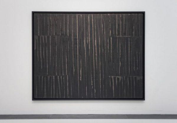 Peinture 202 x 255 cm, 18 octobre 1984