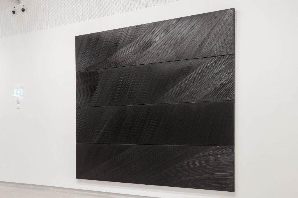 Peinture 324 x 362 cm, 1987