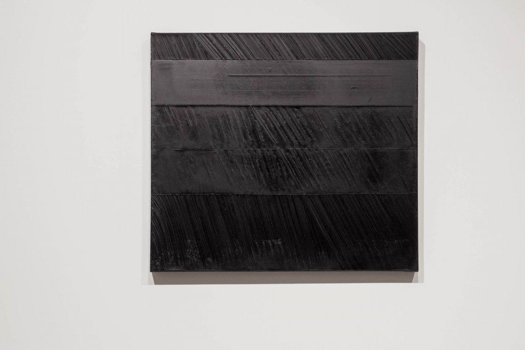 Peinture 72,5 x 81 cm, 3 mai 1985