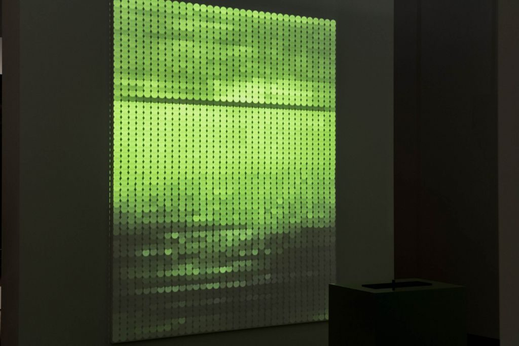 EPFL+ECAL Lab, LTSR, Egli Studio