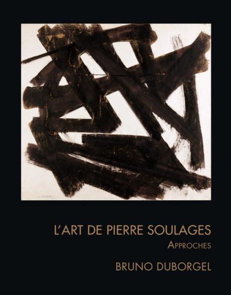 Couv_def_Soulages Brou de noix sur papier, 60.5 x 65.5 cm, 1947 (musée des beaux-arts de Lyon)