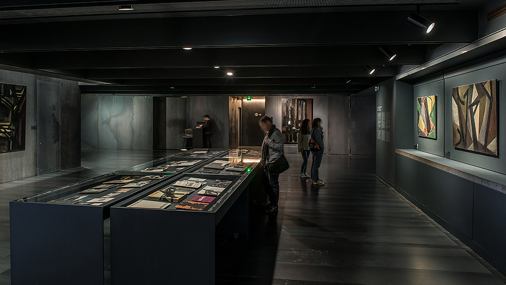 MUSEE SOULAGES_013