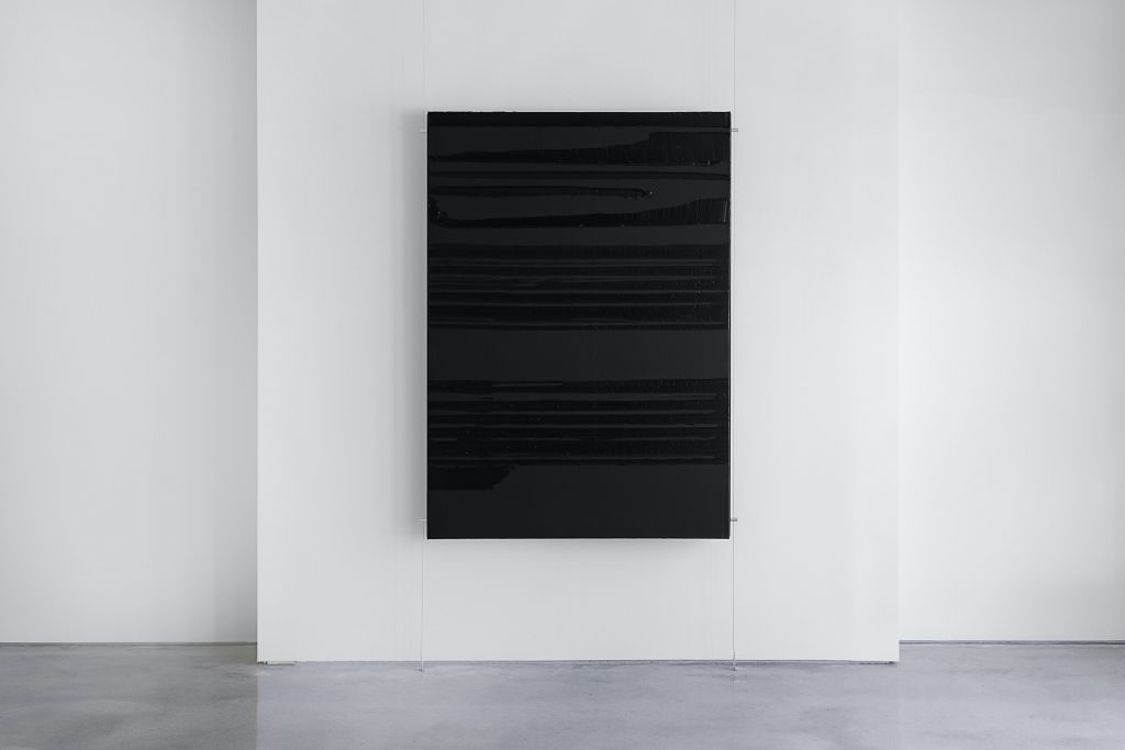 Soulages_Palm Beach 2021_Installation view 04